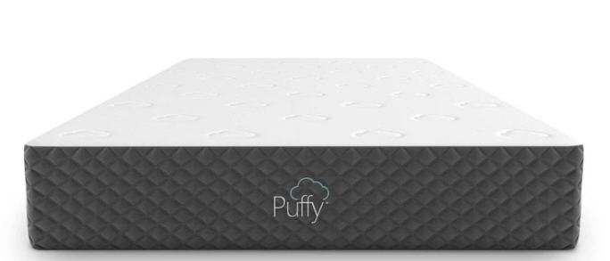 Puffy Mattress for Wall Bed