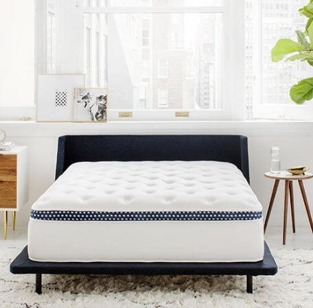 Winkbeds Mattress one of the best for comfort
